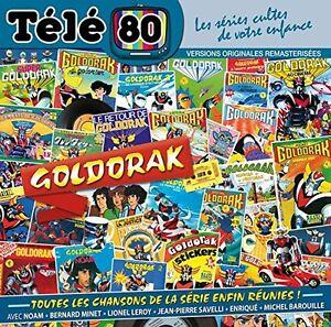 CD-NEUF-034-TELE-80-GOLDORAK-Y-f-Robo-Gurendaiz-Grendizer