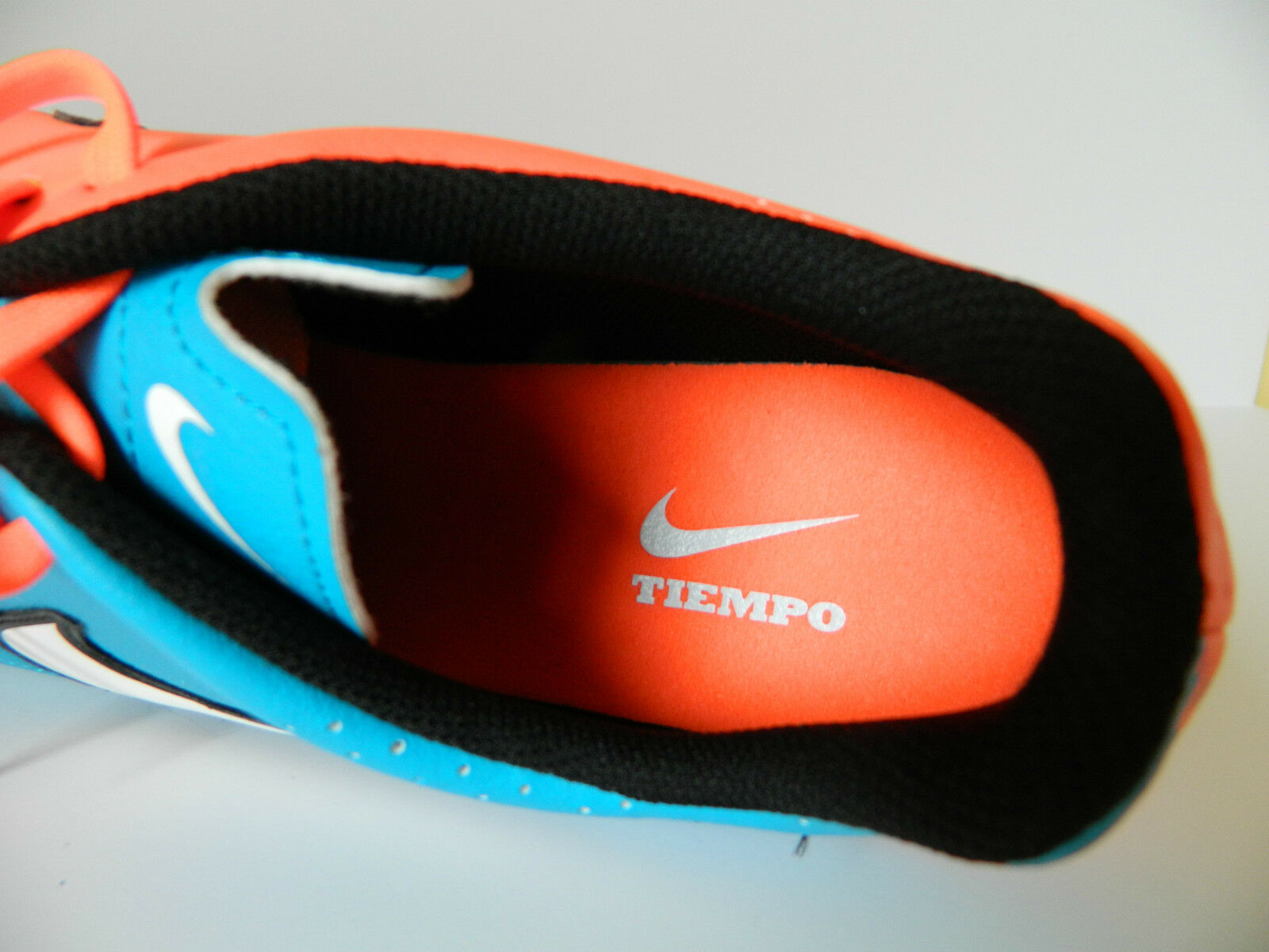 Nike tiempo genio cuoio fg 418) (631282 418) fg 5aa7d8