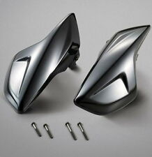 Genuine Hand Brush Guard Cover for YAMAHA 2015 ZUMA 125 BWS X 125 YW125 BEEWEE