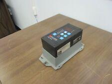 Load Controls Motor Minder Pmp 25 Input 120vac 60hz 3ph Output 4 20ma Used