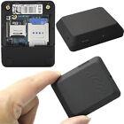 Mini GSM SIM Card Hidden Spy Camera Audios Videos Record Ear Bug Monitor X009 IT