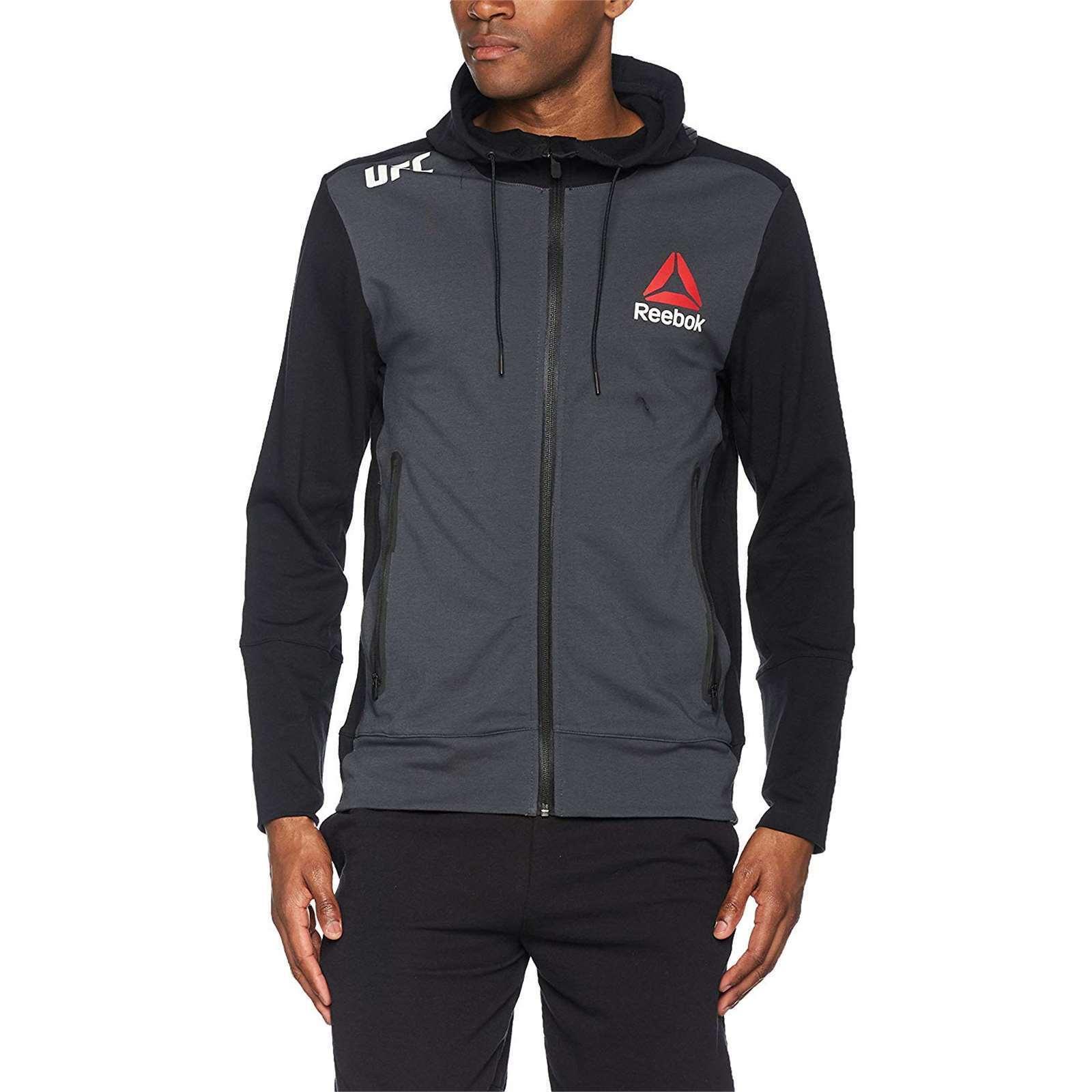 Men Adidas Originals Trefoil Pullover Hoodie White z DU7780