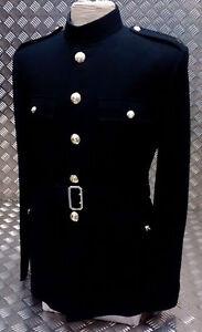 Genuine-British-Navy-Royal-Marines-No1-Dress-Jacket-Tunic-RM-ORs-All-sizes