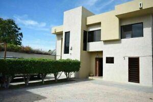 Amplia casa en venta en La Paz BCS