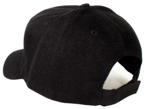Future Femme et Interracial Caps Chapeaux Réglable Taille Unique Noir et Blanc Casquettes de Baseball
