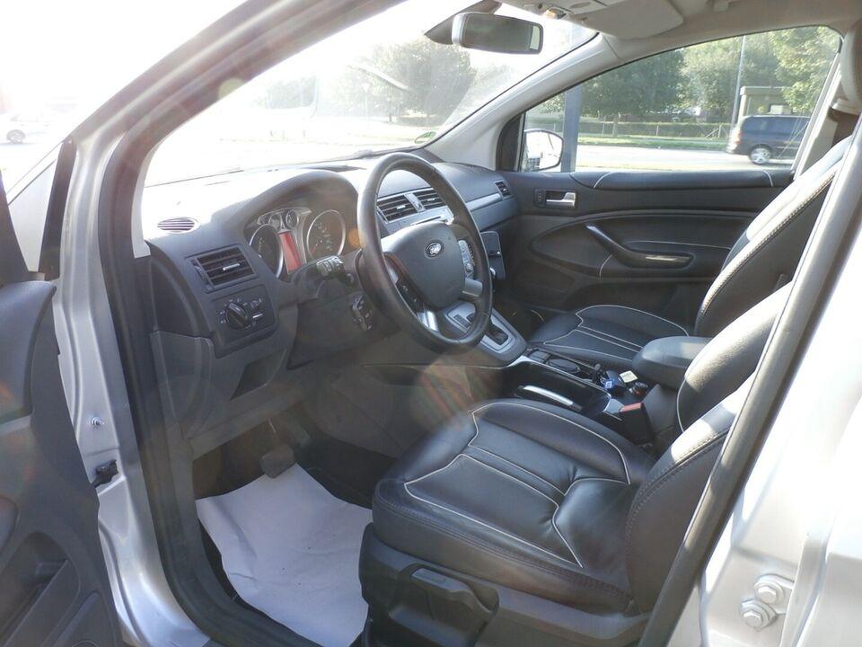 Ford Kuga 2,0 TDCi 163 Titanium aut. AWD Van Diesel aut.