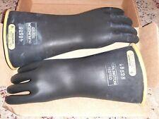 Electrician Gloves Honeywell Salisbury Electriflex High Voltage 17000 Volts