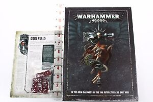 Warhammer-40000-8th-edition-hardcover-rulebook-and-game-accessories