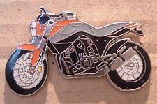 SEHR UNGEWÖHNLICH MOTORRAD KTM LC4 EINHEIT-PROTOTYP PIN ABZEICHEN 695