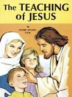 Teachings of Jesus Lovasik Lawrence G. 0899423027