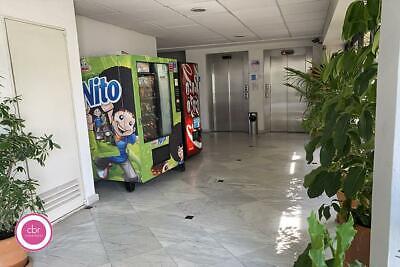 Oficina renta Avenida Central- Tolteca