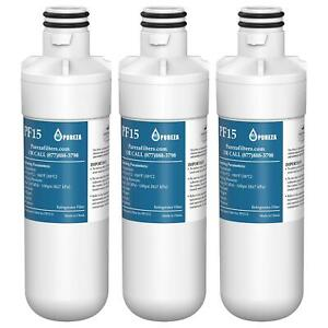 Details about LT1000P Refrigerator Water Filter, Compatible with LG  LT1000P, LT1000PC,