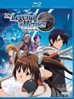 The Legend of Heroes Complete Collection BLURAY