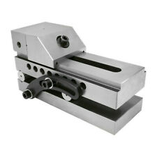 Precision Sine Vise 2 58 Opening Toolmaker Machinist Tookmaking Clamp Vise