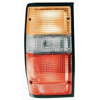 Collison Lamp Tail Light Lens 11-1546-02 on sale