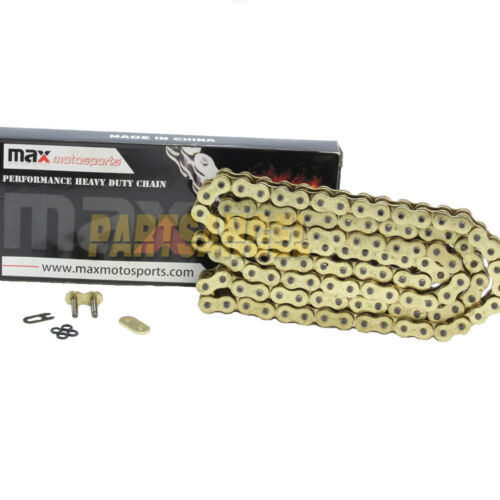 Gold O-Ring Chain /& Sprocket Kit 2000 2001 2002 Polaris 400 Scrambler 2x4 4x4
