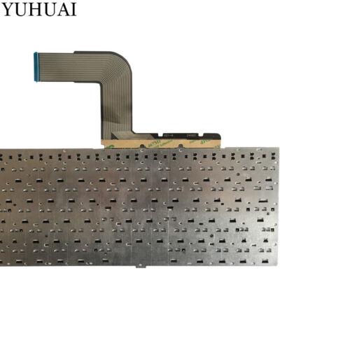 RV509 RV511 RV511 RV513 RV515 RV518 RV520 RV520 Russian Keyboard For Samsung NP