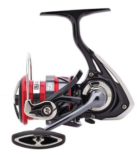 Mulinello da Pesca Spinning DAIWA Ninja LT