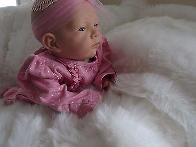 TAYLA GYS Realistic LifeLike Reborn Baby Doll Childs Girls Birthday Xmas Gift CE