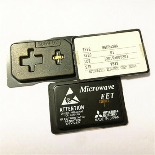 Mitsubishi MGF2430A MICROWAVE POWER GaAs FET
