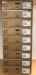 New-Mellanox-MSN2410-CB2F-Ethernet-Switch-48x-25GbE-SFP28-8x-100GbE-QSFP28-2x-PS