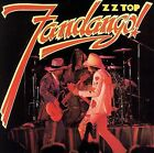 Fandango! [Bonus Tracks] [Remaster] by ZZ Top (CD, Oct-1990, Warner Bros.)
