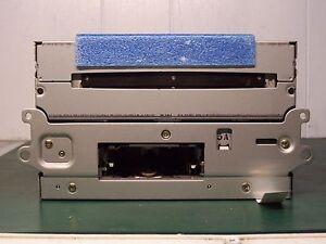 Image Is Loading 2003 2004 Bose Infiniti G35 Radio Nissan 6