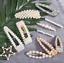 Fashion-Women-Pearl-Hair-Clip-Hairband-Comb-Hair-Pin-Barrette-Hairpin-Headdress thumbnail 12