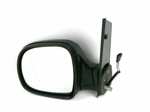 W639 2003-3//2011 Electric Wing Mirror Black Passenger Side N//S Mercedes Vito