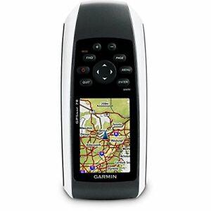 Garmin-GPSMAP-78S-Marine-GPS-Navigator-and-World-Wide-Chartplotter-010-00864