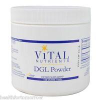 Vital Nutrients Dgl Powder 4oz. (120 G.)