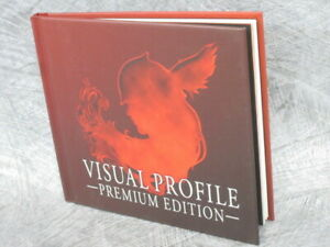 VALKYRIE-PROFILE-2-SILMERIA-Visual-Art-Premium-Edit-Book