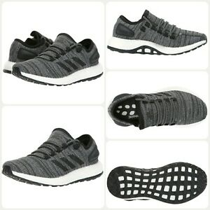 aab33b5dc Image is loading adidas-Performance-Mens-Pureboost-All-Terrain-Running-Shoes -