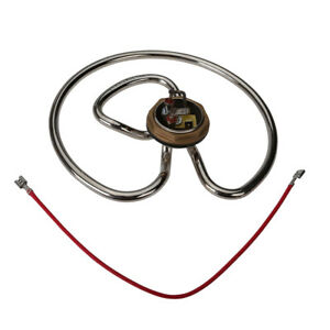Burco-c26x2-Hervidor-de-agua-Catering-Elemento-Calentador-2500W
