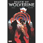 Death Of Wolverine by Marvel Comics (Paperback, 2016)