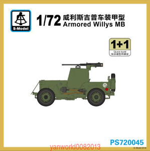 S-model-1-72-PS720045-Armored-willys-MB-1-1