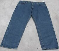 Mc. Gordon Ring Spun Denim Jean Pants For Men W44 X L32.