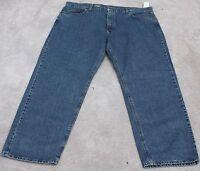 Mc. Gordon Ring Spun Denim Jean Pants For Men W44 X L32.