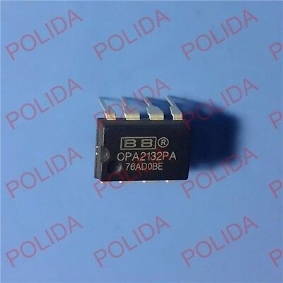 OPA2228PA DIP8 Integrated Circuit from Burr Brown