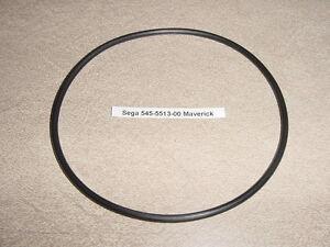 Sega Maverick Pinball Paddle Wheel Belt 545-5513-00 Brand New!