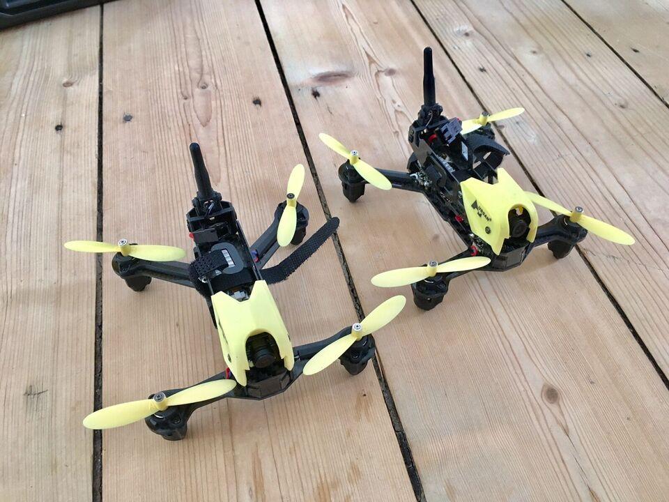 Drone, Hubsan Hubsan 4x storm h122d Racing drone