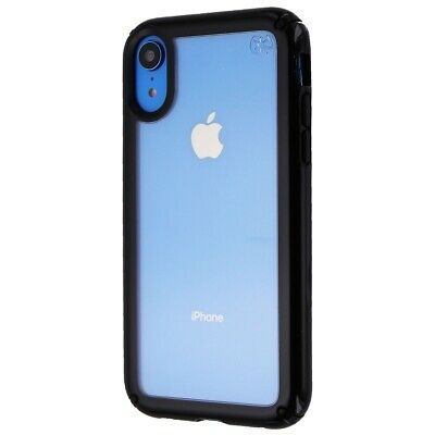iphone xr case gloss black