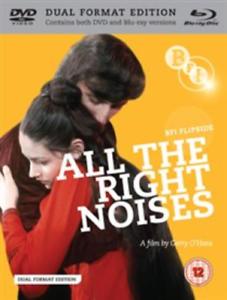Robert-Keegan-Gordon-Griffith-All-the-Right-Noises-UK-IMPORT-DVD-NEW