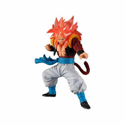Bandai Dragon Ball Super Senshi Warrior 1 Figure Golden Frieza Gogeta set 4 pcs