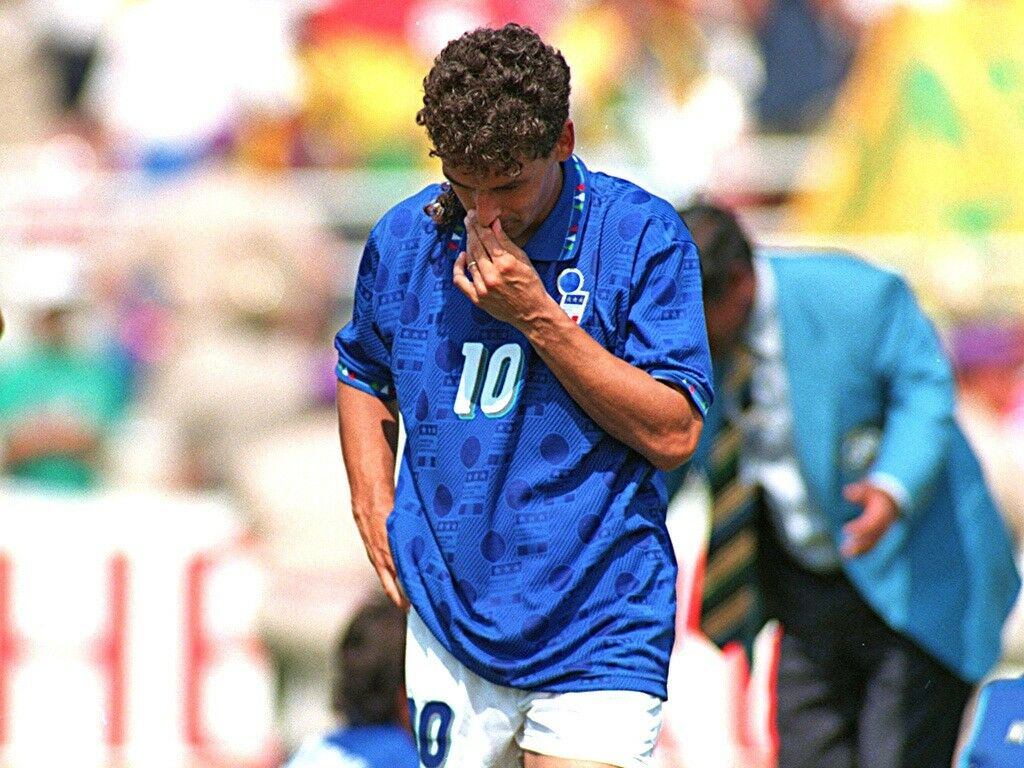 Diadora Match Match Diadora Winner R.Baggio ITALY OG MDPU cleats/schuhe a55fe5