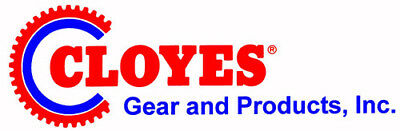 Engine Timing Set Cloyes Gear /& Product C-3019