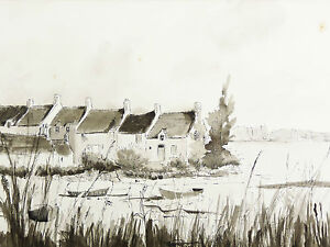 Denis-Bermond-Xx-Peninsula-Isle-of-Rhuys-Saint-Armel-034-Gulf-Morbhian-034