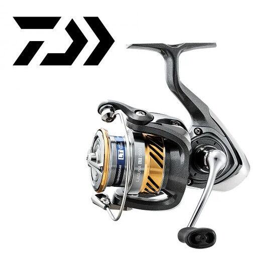 Daiwa Laguna LT 2500 5.3:1 Spinning Reel LAGUNALT2500