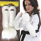 MMA Fist & Forearm Guard Martial Arts Equipment Gear