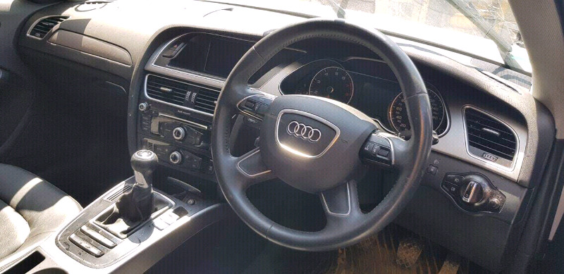 2014 Audi A4 B8 Facelift 18t City Centre Gumtree Classifieds South Africa 325112149
